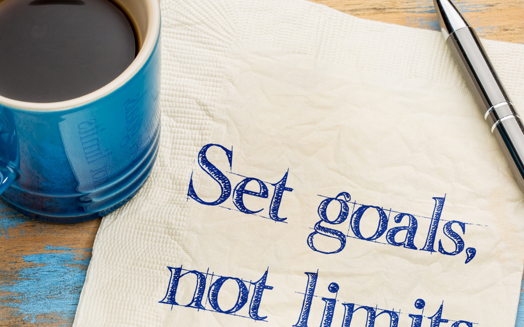 Goal Setting in a Distracting World